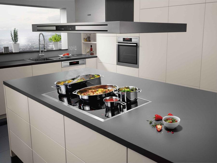 Những sai lầm cơ bản khi sử dụng bếp điện từ bạn có biết